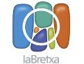 logo Centro Comercial La Bretxa