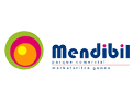 logo Centro Comercial Mendibil