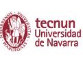 logo Tecnum Universidad de Navarra