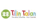 logo Tilin Talan Escuelas Infantiles